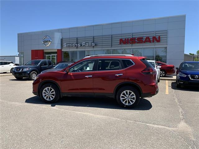 2020 Nissan Rogue SV (Stk: 20-119) in Smiths Falls - Image 1 of 13