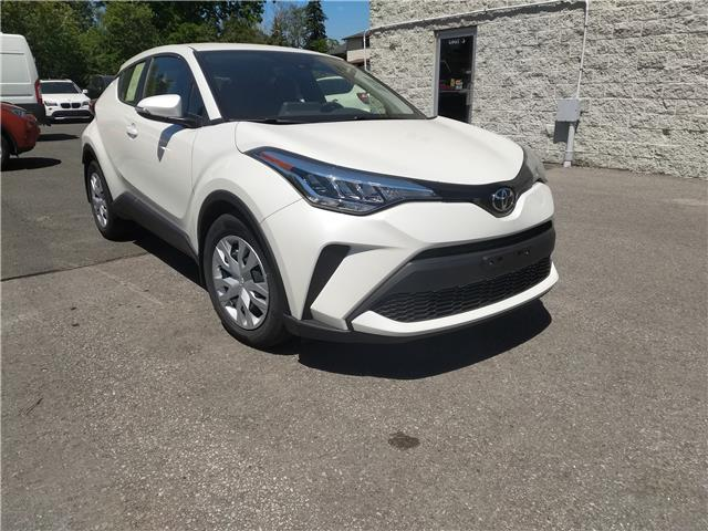 2020 Toyota C-HR LE (Stk: TW163) in Cobourg - Image 1 of 10