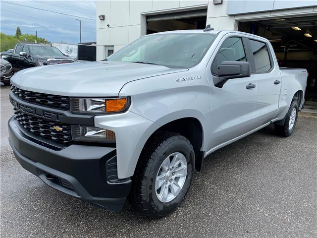 2020 Chevrolet Silverado 1500 Work Truck (Stk: 20193) in Sioux Lookout - Image 1 of 7