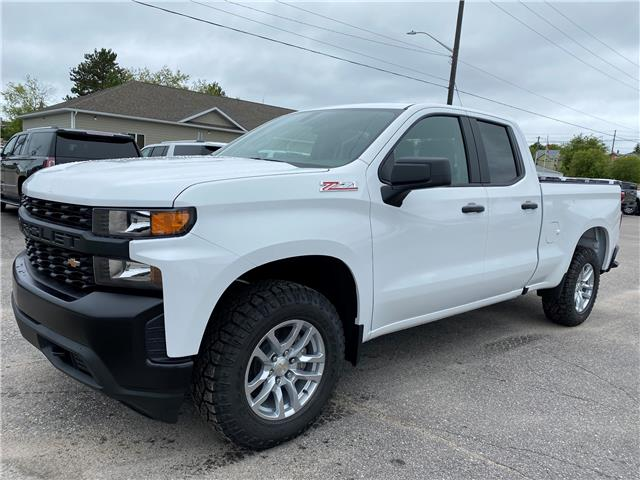 2020 Chevrolet Silverado 1500 Work Truck (Stk: 20194) in Sioux Lookout - Image 1 of 7