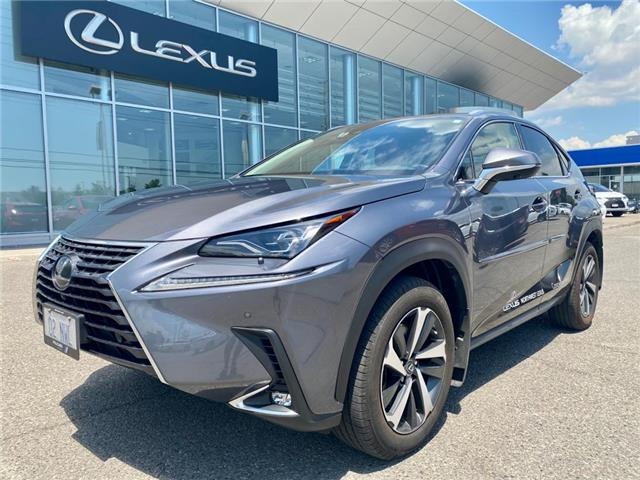 2020 Lexus NX 300 Base (Stk: 424) in Brampton - Image 1 of 12