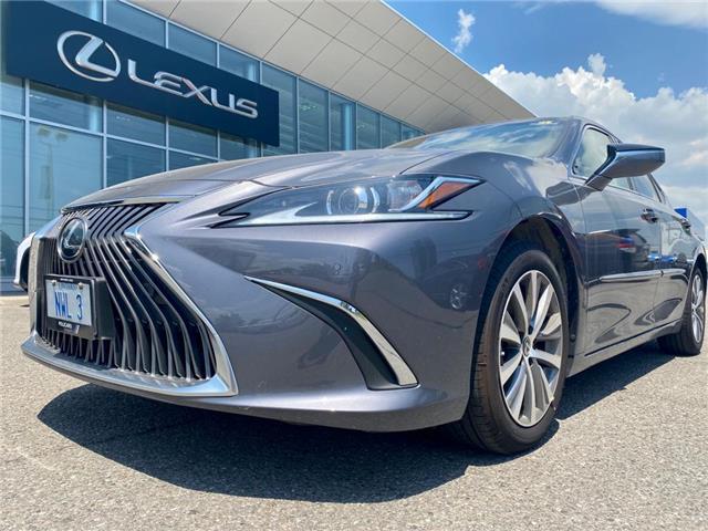 2020 Lexus ES 350 Premium (Stk: 64566) in Brampton - Image 1 of 13