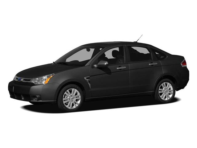 2010 Ford Focus SE (Stk: M4278) in Sarnia - Image 1 of 2
