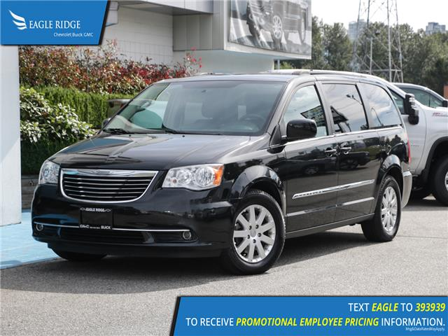 2014 Chrysler Town & Country Touring (Stk: 140244) in Coquitlam - Image 1 of 16
