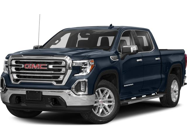 2020 GMC Sierra 1500 SLE (Stk: XQNM36) in Whitehorse - Image 1 of 1