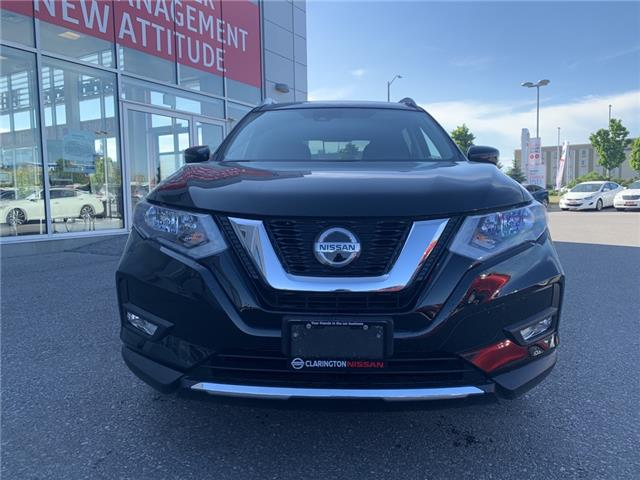 2020 Nissan Rogue SV (Stk: LC788841) in Bowmanville - Image 1 of 26