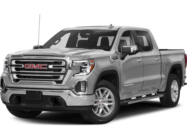 2020 GMC Sierra 1500 SLE (Stk: XTMQG9) in Whitehorse - Image 1 of 1