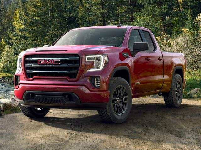 2020 GMC Sierra 1500 Elevation (Stk: XNDR8H) in Whitehorse - Image 1 of 1