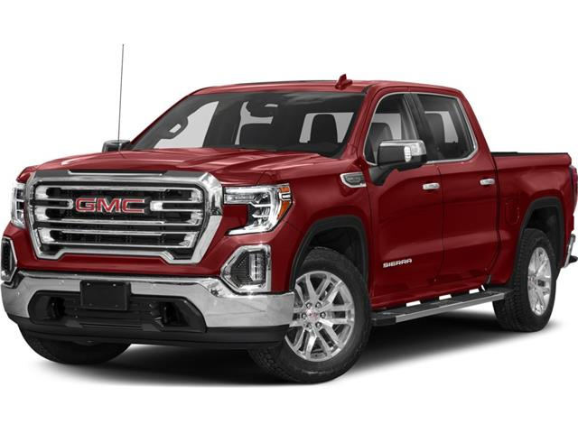 2020 GMC Sierra 1500 SLT (Stk: XTFSD2) in Whitehorse - Image 1 of 1