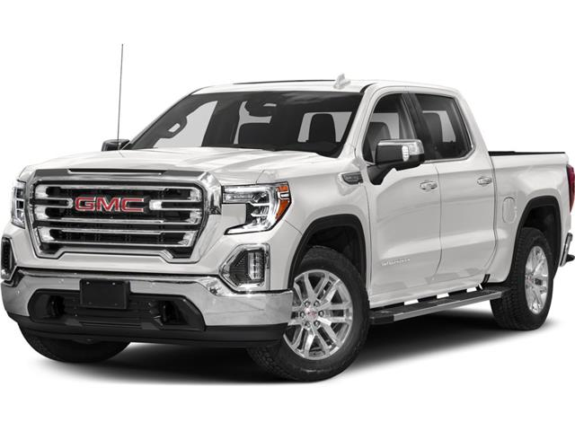 2020 GMC Sierra 1500 AT4 (Stk: XQZXZS) in Whitehorse - Image 1 of 1