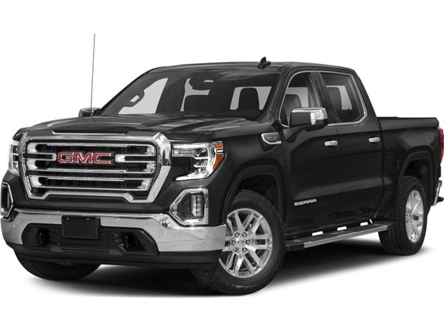 2020 GMC Sierra 1500 AT4 (Stk: XQZXDJ) in Whitehorse - Image 1 of 1