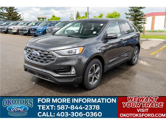 2020 Ford Edge  (Stk: LK-133) in Okotoks - Image 1 of 6