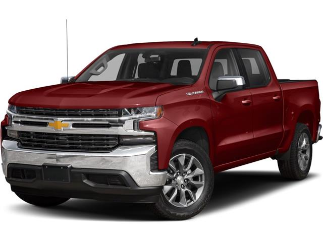 2020 Chevrolet Silverado 1500 LT (Stk: XXQMPJ8) in Whitehorse - Image 1 of 1
