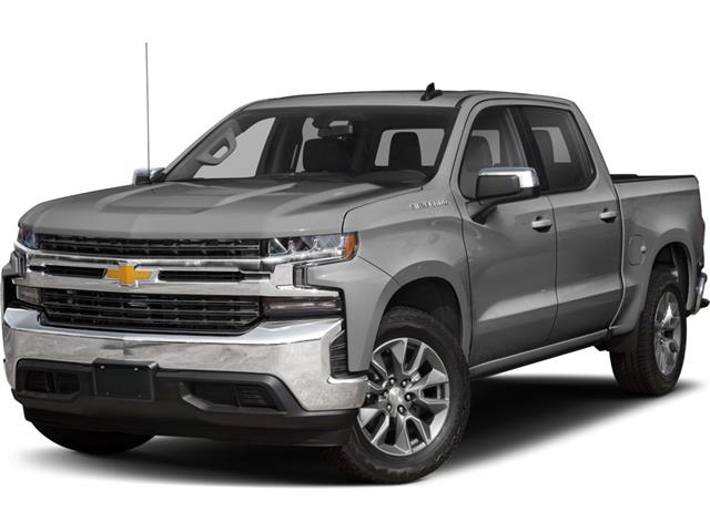 2020 Chevrolet Silverado 1500 LT (Stk: XRMHCF) in Whitehorse - Image 1 of 1