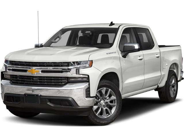2020 Chevrolet Silverado 1500 RST (Stk: XTNHR1) in Whitehorse - Image 1 of 1