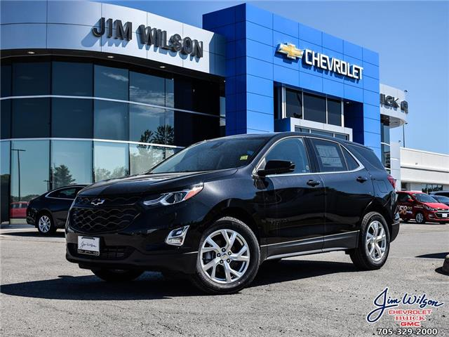 2020 Chevrolet Equinox LT (Stk: 2020263) in Orillia - Image 1 of 26