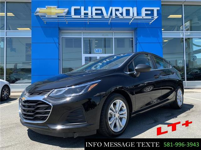 2019 Chevrolet Cruze LT (Stk: X8133) in Ste-Marie - Image 1 of 29