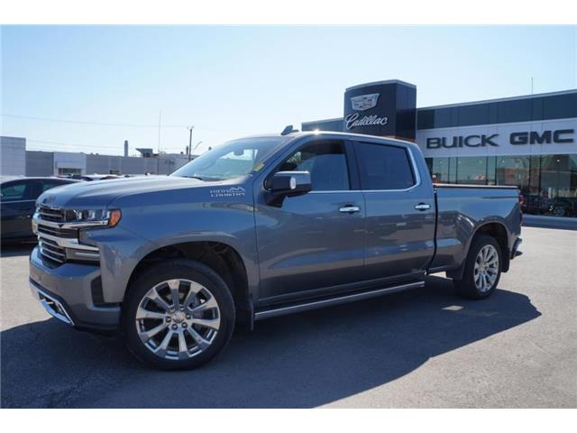 2020 Chevrolet Silverado 1500 High Country (Stk: L0041) in Trois-Rivières - Image 1 of 21