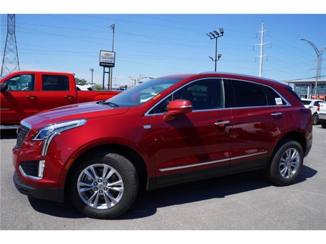 2020 Cadillac XT5 Luxury (Stk: L0285) in Trois-Rivières - Image 1 of 21