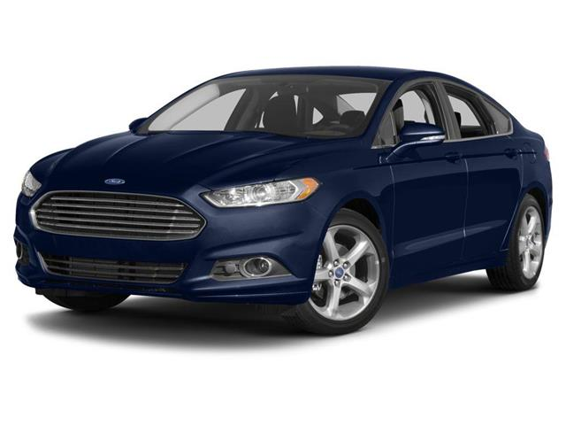 2014 Ford Fusion SE (Stk: 20R7470A) in Toronto - Image 1 of 10