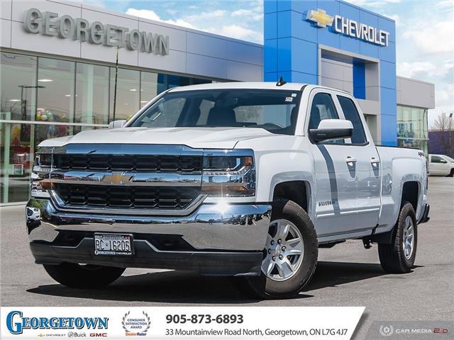 2019 Chevrolet Silverado 1500 LD LT 2GCVKPEC5K1196293 31909 in Georgetown