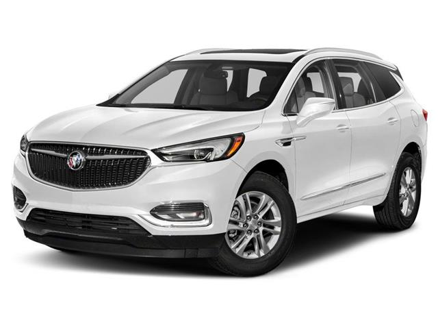 2020 Buick Enclave Essence (Stk: J260244) in PORT PERRY - Image 1 of 9