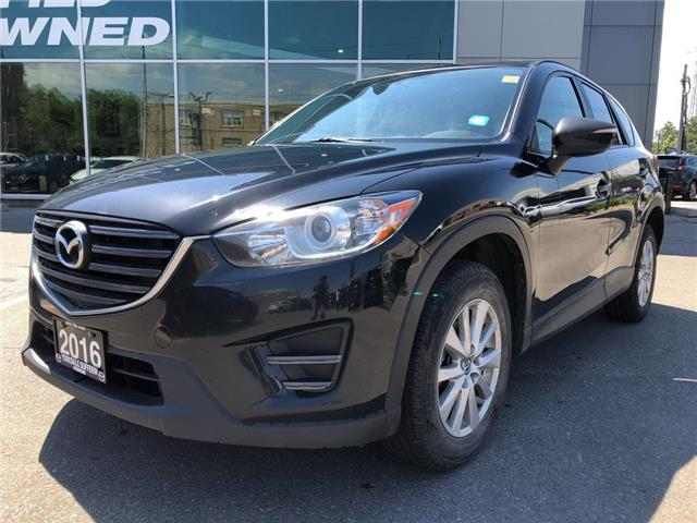 2016 Mazda CX-5 GX (Stk: P2123) in Toronto - Image 1 of 22