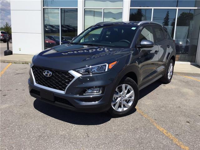 2020 Hyundai Tucson Preferred (Stk: H12493) in Peterborough - Image 1 of 24