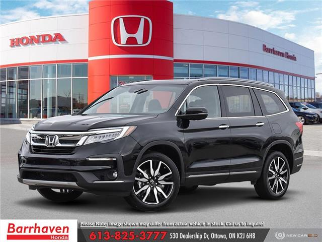 2020 Honda Pilot Touring 8P (Stk: 2969) in Ottawa - Image 1 of 23