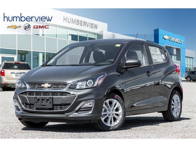 2020 Chevrolet Spark 1LT CVT (Stk: 20SK020) in Toronto - Image 1 of 18
