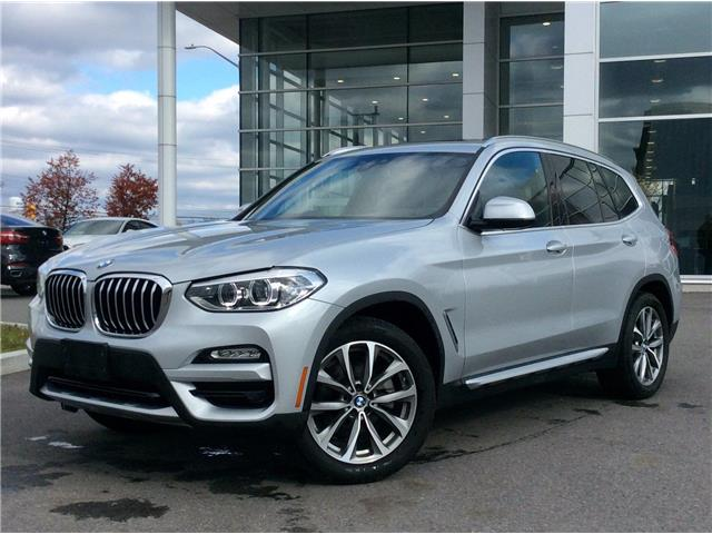 2020 BMW X3 xDrive30i (Stk: 13521) in Gloucester - Image 1 of 25
