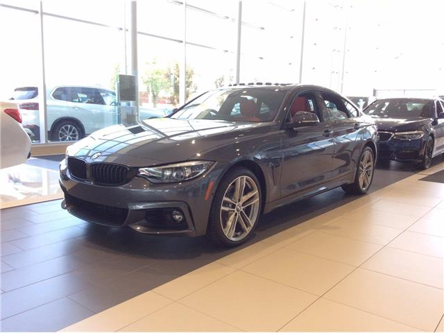 2020 BMW 440i xDrive Gran Coupe (Stk: 13330) in Gloucester - Image 1 of 18