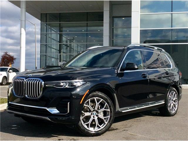 2020 BMW X7 xDrive40i (Stk: 13615) in Gloucester - Image 1 of 24