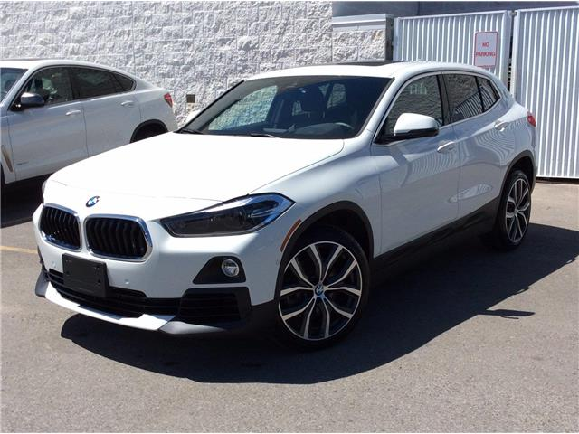 2020 BMW X2 xDrive28i (Stk: 13589) in Gloucester - Image 1 of 24