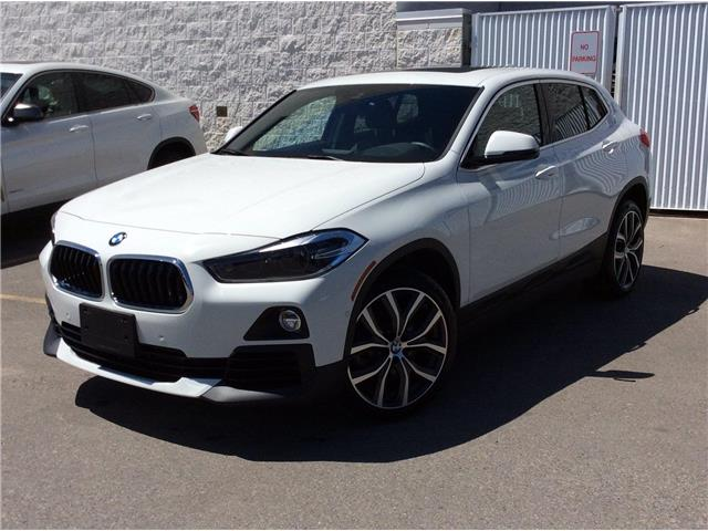 2020 BMW X2 xDrive28i (Stk: 13708) in Gloucester - Image 1 of 23