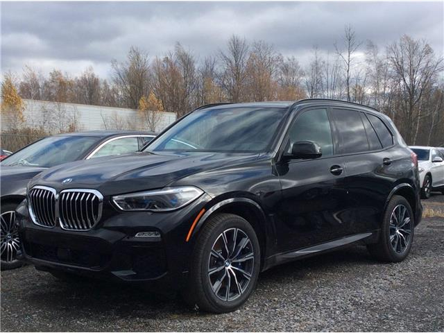 2020 BMW X5 xDrive40i (Stk: 13787) in Gloucester - Image 1 of 25