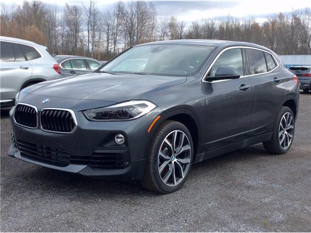 2020 BMW X2 xDrive28i (Stk: 13596) in Gloucester - Image 1 of 25