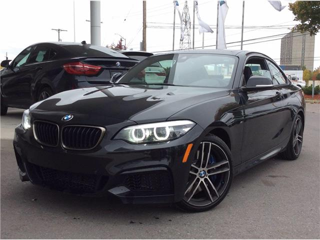 2020 BMW M240i xDrive (Stk: 13227) in Gloucester - Image 1 of 27