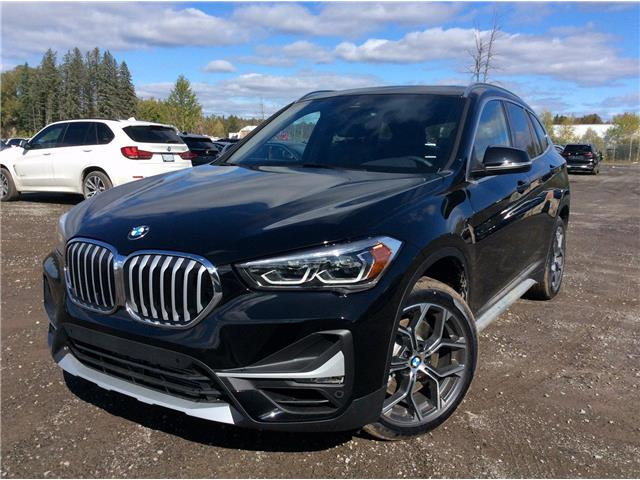 2020 BMW X1 xDrive28i (Stk: 13711) in Gloucester - Image 1 of 24