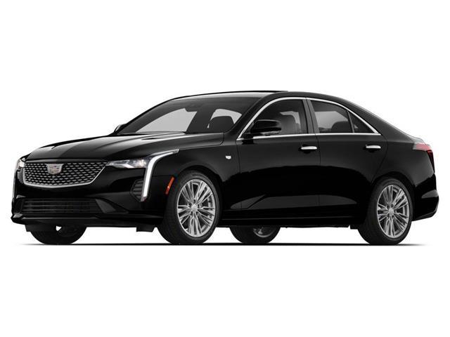 2020 Cadillac CT4 Premium Luxury (Stk: L0137984) in Toronto - Image 1 of 1