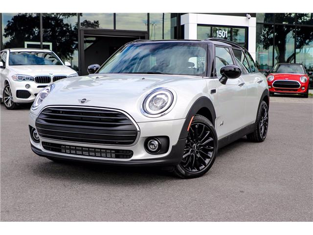 2020 MINI Clubman Cooper (Stk: 3933) in Ottawa - Image 1 of 27