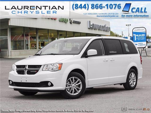 2020 Dodge Grand Caravan Premium Plus (Stk: 20335) in Sudbury - Image 1 of 24