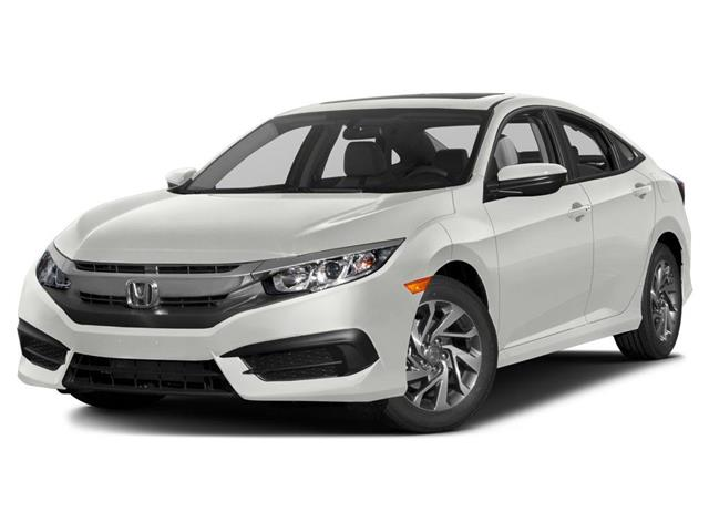 2016 Honda Civic EX (Stk: 20-42B) in Trail - Image 1 of 9