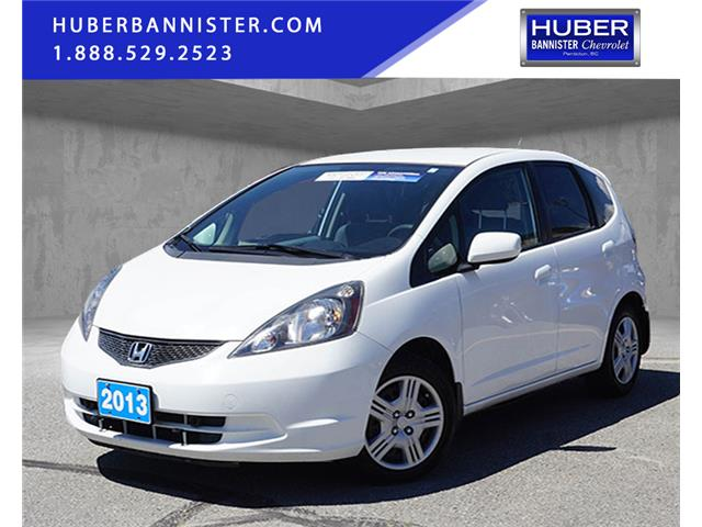2013 Honda Fit LX (Stk: 9447B) in Penticton - Image 1 of 18