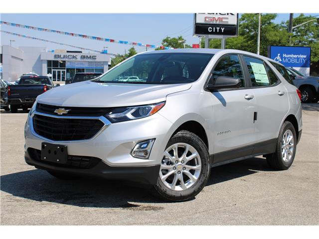 2020 Chevrolet Equinox LS (Stk: 3049223) in Toronto - Image 1 of 26