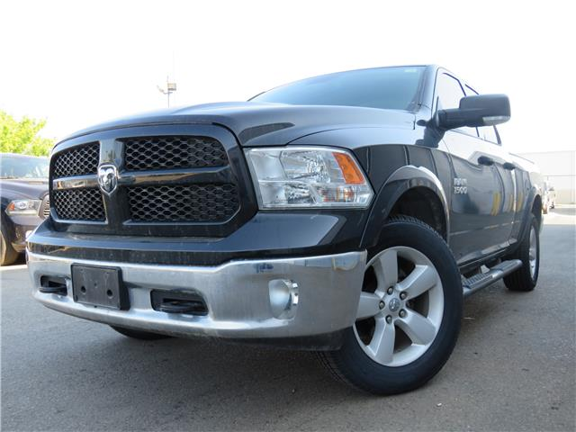 2016 RAM 1500 SLT (Stk: 54115) in St. Thomas - Image 1 of 22