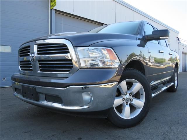 2016 RAM 1500 SLT (Stk: 95102) in St. Thomas - Image 1 of 26