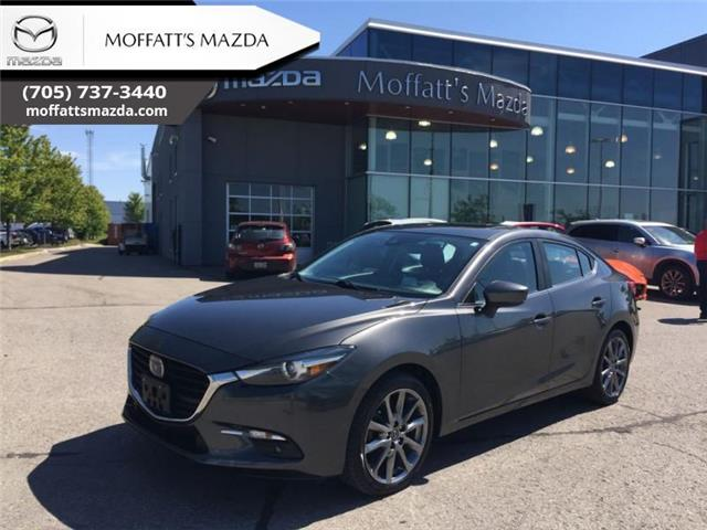 2018 Mazda Mazda3 GT (Stk: 28358) in Barrie - Image 1 of 25