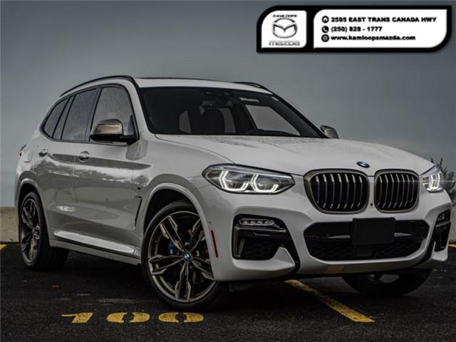 2018 BMW X3 M40i (Stk: P3344) in Kamloops - Image 1 of 10