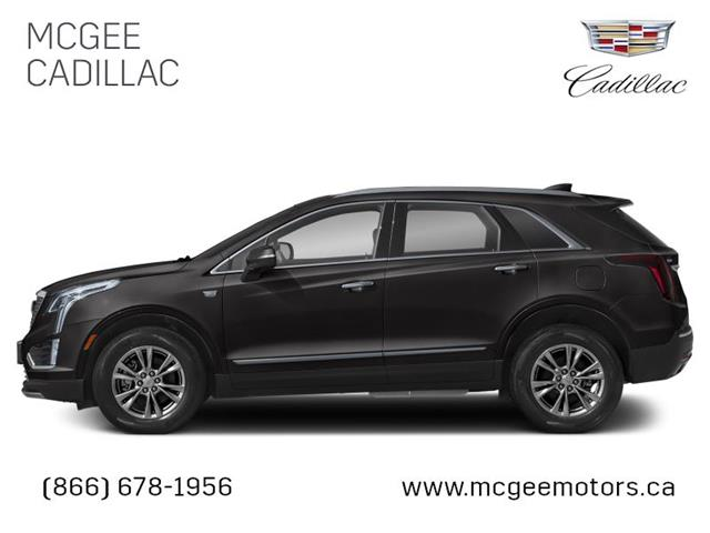 2020 Cadillac XT5 Premium Luxury (Stk: 188803) in Goderich - Image 1 of 1